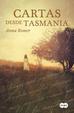 Cover of Cartas desde Tasmania