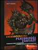 Cover of Enciclopedia dei personaggi fantasy