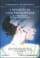 Cover of I segreti di una principessa