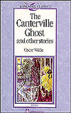 Cover of The Canterville Ghost and Other Stories