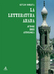 Cover of La letteratura araba