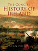 Cover of The concise history of Ireland