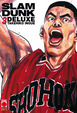 Cover of Slam Dunk Deluxe 3