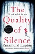 Cover of The Quality of Silence