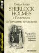 Cover of Sherlock Holmes e l'avventura del fantasma senza testa