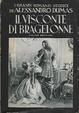 Cover of Il visconte di Bragelonne - vol. 2