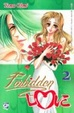 Cover of Forbidden Love vol. 2