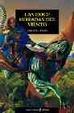 Cover of Las doce moradas del viento