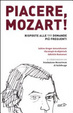 Cover of Piacere, Mozart!
