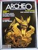 Cover of Archeo attualità del passato n. 105