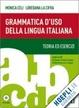 Cover of Grammatica d'uso della lingua italiana