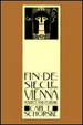 Cover of Fin-De-Siecle Vienna