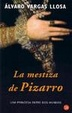 Cover of La mestiza de Pizarro