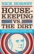 Cover of Housekeeping vs. the Dirt