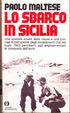 Cover of Lo sbarco in Sicilia
