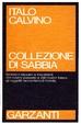 Cover of Collezione di sabbia
