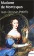 Cover of Madame de Montespan