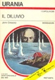 Cover of Il diluvio