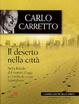 Cover of Il deserto nella città