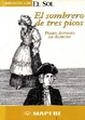 Cover of El sombrero de tres picos