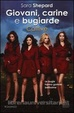 Cover of Giovani, carine e bugiarde