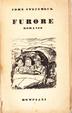 Cover of Furore