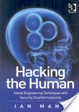 Cover of Hacking the Human