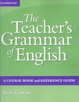 Cover of The Teacher's Grammar of English