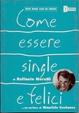 Cover of Come essere single e felici
