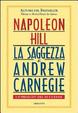 Cover of Saggezza di Andrew Carnegie. I 17 principi del successo