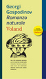Cover of Romanzo naturale