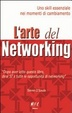 Cover of L' arte del networking