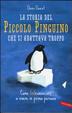 Cover of La storia del piccolo pinguino che si adattava troppo
