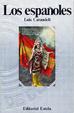 Cover of Los españoles