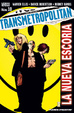Cover of Transmetropolitan Nº 10
