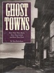 Cover of Ghost towns