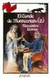 Cover of El Conde de Montecristo (2)