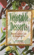 Cover of Vegetable Desserts