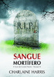 Cover of Sangue Mortífero