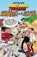 Cover of Magos del Humor Nº 139