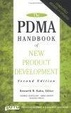 Cover of The PDMA Handbook of New Product Development, Second Edition