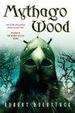 Cover of Mythago Wood