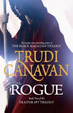 Cover of The Rogue