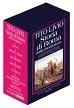 Cover of Storia di Roma dalla fondazione