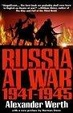 Cover of Russia at War