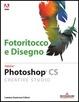 Cover of Fotoritocco e disegno