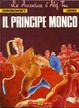 Cover of Le avventure di Alef-Tau vol. 2: Il Principe monco