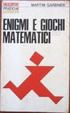 Cover of Enigmi e giochi matematici Vol. 2