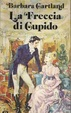 Cover of La freccia di Cupido