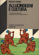 Cover of Allucinogeni e cultura